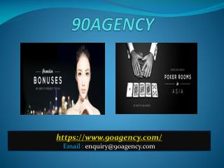 90agency - Online Betting Malaysia