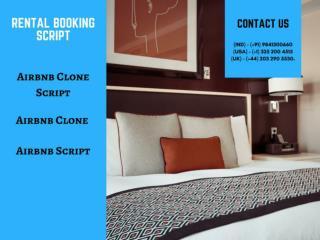 Airbnb Clone| Airbnb Script