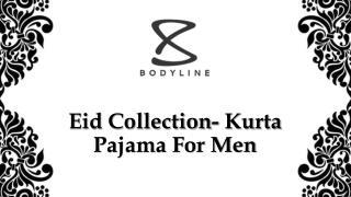 Kurta Pajama For Men Onine