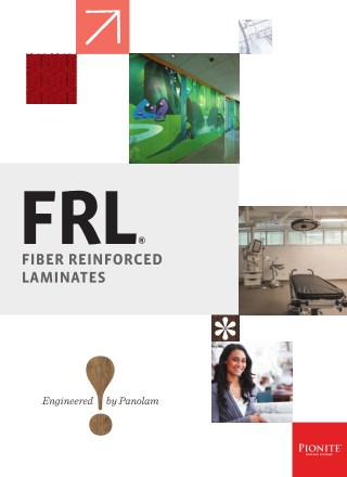 FRL Pionite Brochure