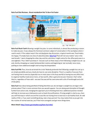 Keto Pro Diet Reviews - Reduce Belly Fat & Get Desire Body!