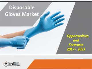 Top 10 Emerging Trends of Disposable Gloves Market