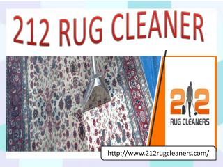 212 rug cleaner nyc