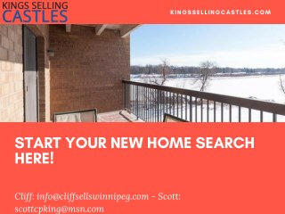 Winnipeg Properties for Sale