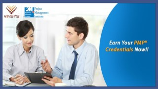 PMP Certification Training in Pune - PMP Certification Cost in Pune by Vinsys