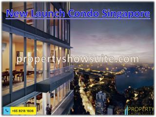 New Condo Launch Singapore