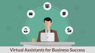 Virtual Assistants for Business Success