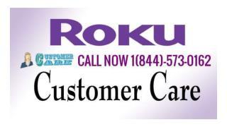 Get Support For www.Roku.Com/Link Activation Code 844-573-0162