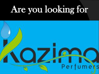 Essential Oil Manufacturer and Private Label services in India