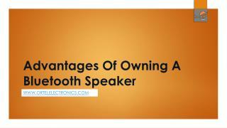 speaker manufacturers in delhi