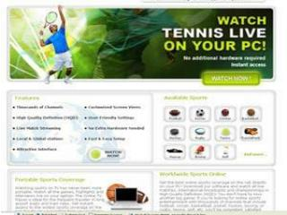 NOVAK DJOKOVIC vs ROGER FEDERER live streaming Tennis match