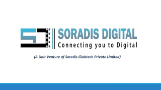 Soradis Digital Agency