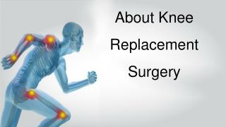 Knee Joint Replacement Surgery in Hyderabad