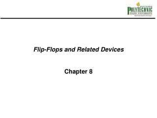 Flip-Flops and Related Devices