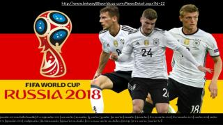 FIFA เจ้าภาพ บอล โลก 2018