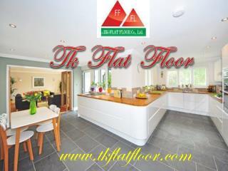 Super Flat Floor Construction Company
