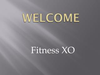 Best Gyms in Cremorne contact Fitness XO