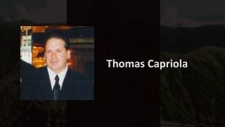 Thomas Capriola - Adventurous