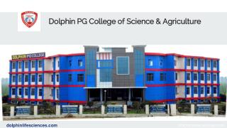 Courses In BSc Horticulture, Fisheries Science