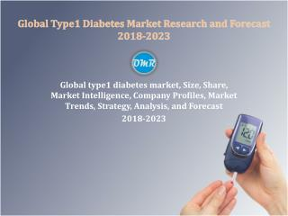 Type1 Diabetes Market