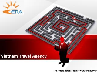 Vietnam Travel Agency