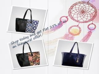 Designer Women Bags - Get One on Your Shoulder
