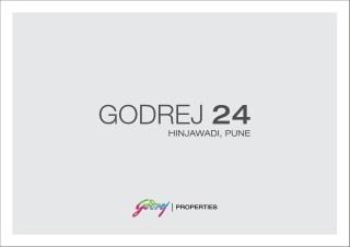 PDF Brochure For Godrej Elements Hinjawadi Pune