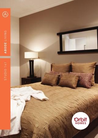 STUDIO 141 Display Homes | Orbit Homes