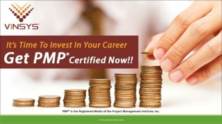 PMP Certification Training Course in Bangalore