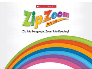 Zip Zoom English