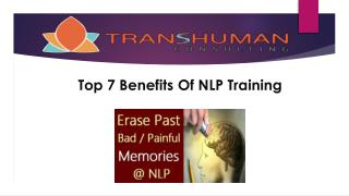 best nlp trainers in india