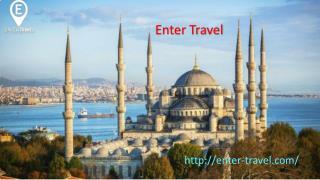 Event Travel - A Entertainment Tour Travel Company