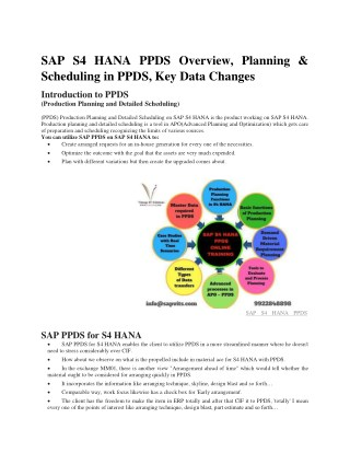 PPT - SAP C4C PPT Material PowerPoint Presentation - ID:7801570