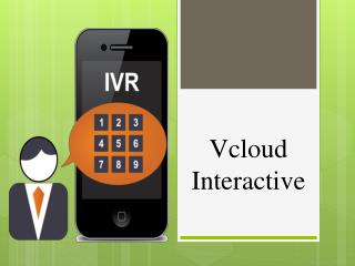 Custom IVR solution to achieve your organizational goals