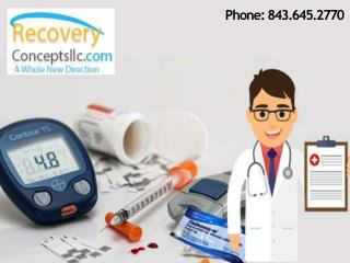 Find the Ideal and Affordable Drug Treatment Center in Your Area