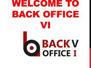 Software Development Firm BVI   Web Development   Back Office VI