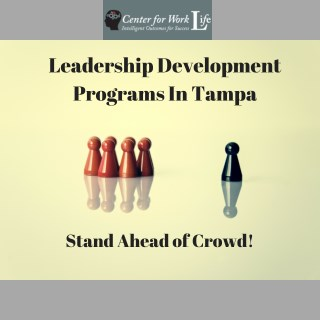 Leadership Development Programs In Tampa