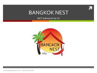 Bangkok Nest