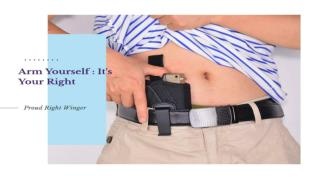 Best Affordable Belly Band Holster