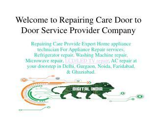 Repairing Care| Led TV Repairs Gurgaon, Kitchen Chimney  Repair Service Gurgaon