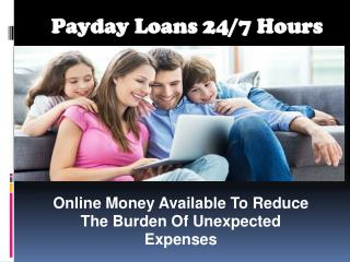 Short Term Installment Loans- Get Payday Loans Online With Small Installment Option
