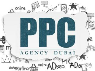 Top PPC Agency in Dubai