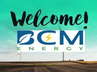 Energy Trading Company