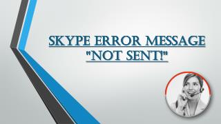 "Facing Connection Problems in ""Skype Error Messages"" Skype Support Number For Help: - "" 1-855-505-7815"""