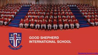 International School in India