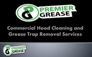 Grease Trap Cleaning Experts in Atlanta