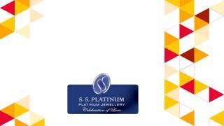 Platinum Rings For Mens - SSPlatinum