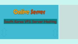South Korea VPS Server Hosting - Fast and Reliable