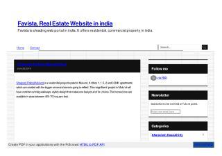Codename Mumbai Dreams