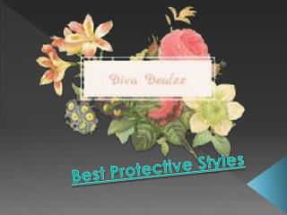 Shop Best Protective styles and get daily different look   Diva Dealzz